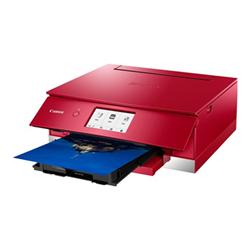 Multifunzione inkjet Canon - TS8352 A4 Esacromia 4800 x 1200 dpi 3775C046