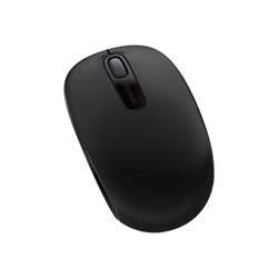 Mouse Wireless mobile mouse 1850 for business mouse 2.4 ghz nero 7mm 00002