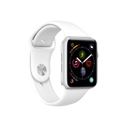 Puro - Cinturino Apple Watch Band 42-44mm Bianco