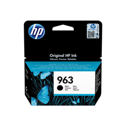 Cartuccia HP - 963 - nero - originale - cartuccia d'inchiostro 3ja26ae#301