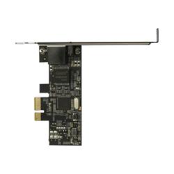 Adattatore di rete Startech.com 1 port pcie network card st2gpex
