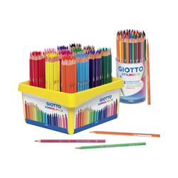 Giotto - Stilnovo school pack - pastello colorato 523400