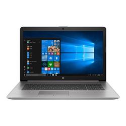 "Notebook HP - 470 g7 - 17.3"" - core i7 10510u - 16 gb ram - 512 gb ssd - italiana 8vu24ea#abz"
