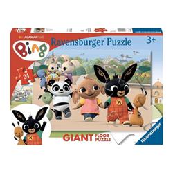 Puzzle Ravensburger - Bing - bing 2 3013b
