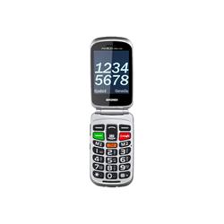 Telefono cellulare Brondi - Amico ampli vox - nero - 32 mb - gsm - cellulare 10276060