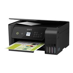 Multifunzione inkjet Ecotank et-2721 - stampante multifunzione - colore c11ch42408