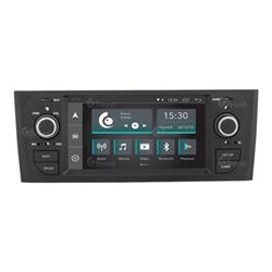 Image of Autoradio Young - sistema di navigazione - schermo 6.2'' jf-032fla-xdab