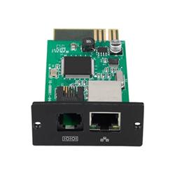 APC - Easy ups online snmp card - scheda controllo remoto apv9601