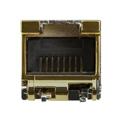 Startech - Startech.com modulo ricetrasmettitore sfp compatibile con cisco glc-te glctest