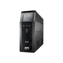 Gruppo di continuità APC - Back-ups pro - ups - 960 watt - 1600 va br1600si