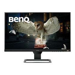 """Monitor LED BenQ - Ew2780 - monitor a led - full hd (1080p) - 27"""" 9h.lj4la.tse"""