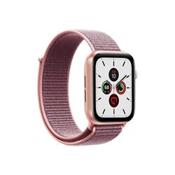 Puro - Sport Band - cinturino per smartwatch Rosa