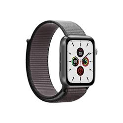 Fascia Puro - Sport band - cinturino per orologio per smartwatch aw44sportirgrey
