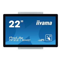 """Monitor LED IIYAMA - Prolite - monitor a led - full hd (1080p) - 22"""" tf2215mc-b2"""