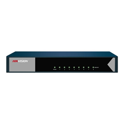 Switch Hikvision - Ds-3e0508-e - switch - 8 porte - unmanaged 301801047