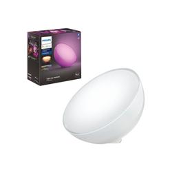Lampada da tavolo Philips - Hue Go White &Color, Lampada da tavolo smart portatile, Bluetooth