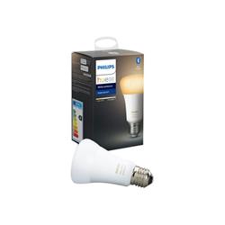 Lampadina LED Philips - Hue White Ambiance, Lampadina LED Smart con  Bluetooth, E27