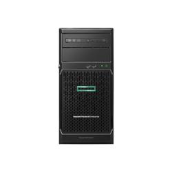 Server Hewlett Packard Enterprise - Hpe proliant ml30 gen10 - tower - xeon e-2224 3.4 ghz - 16 gb p16930-421