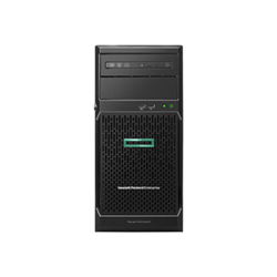 Server Hewlett Packard Enterprise - Hpe proliant ml30 gen10 - tower - xeon e-2234 3.6 ghz - 16 gb p16929-421