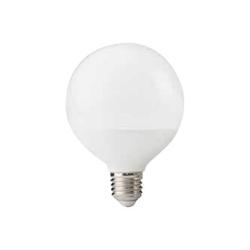 Lampadina LED Nilox - Illumia plus - lampadina led - forma: globo - e27 - 16.5 w ldgle27nw16w12