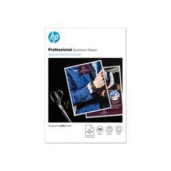 Carta fotografica HP - Professional - carta fotografica - opaca - 150 fogli - a4 - 200 g/m² 7mv80a