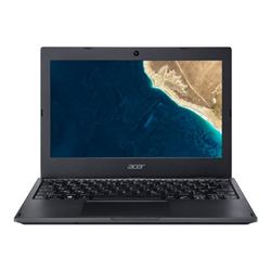 "Notebook Acer - Travelmate b1 tmb118-m-c1x5 - 11.6"" - celeron n4100 - 4 gb ram nx.vhset.005"