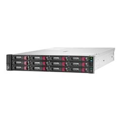 Server Hewlett Packard Enterprise - Hpe proliant dl180 gen10 smb - montabile in rack p19563-b21
