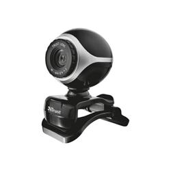 Webcam Trust - Exis webcam - webcam 17003trs