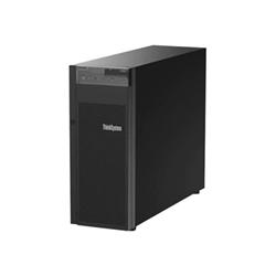 Server Lenovo - Thinksystem st250 - tower - xeon e-2186g 3.8 ghz - 16 gb 7y45a02tea