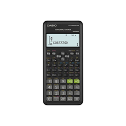 Calcolatrice Fx-570es plus 2nd edition - calcolatrice scientifica fx-570esplus-2