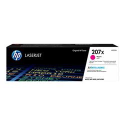HP - 207x - alta resa - magenta - originale - laserjet w2213x