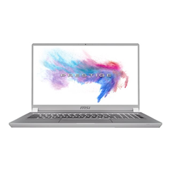 "Notebook MSI - P75 9se 435it creator - 17.3"" - core i7 9750h - 16 gb ram 9s7-17g112-435"