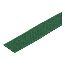 Startech - Startech.com rotolo di nastro con chiusura a strappo da 15,2 m hklp50gn