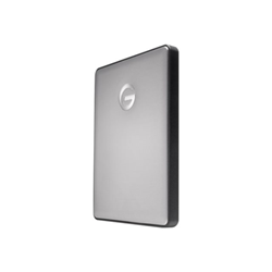 Hard disk esterno G technology g drive mobile usb c hdd 5 tb usb 3.1 gen 1 0g10477 1