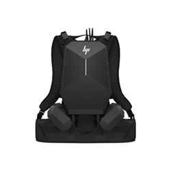 Workstation HP - Workstation z vr backpack g2 - zainetto porta pc - core i7 8850h 2.6 ghz 6tq93ea