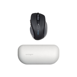 Kensington - Ergosoft wrist rest for standard mouse - poggia-polso per tastiera k50432eu