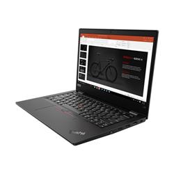 """Notebook Lenovo - Thinkpad l13 - 13.3"""" - core i7 10510u - 16 gb ram - 512 gb ssd 20r3000eix"""