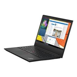 "Notebook Lenovo - Thinkpad e495 - 14"" - ryzen 5 3500u - 8 gb ram - 512 gb ssd 20ne000fix"