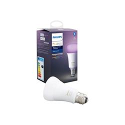 Lampadina LED Philips - Hue white and color ambiance - lampadina led 929002216801