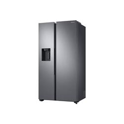 Frigorifero Samsung - RS68N8331S9 Side by side Classe A++ 91.2 cm No Frost Acciaio inossidabile