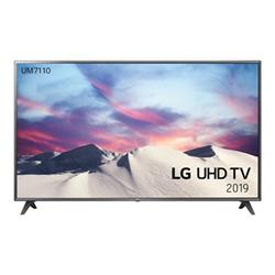 """TV LED LG - 75UM7110 75 """" Ultra HD 4K Smart Flat HDR"""