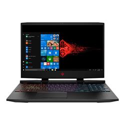 "Notebook HP - Omen by hp 15-dc1022nl - 15.6"" - core i7 9750h - 16 gb ram 6qc13ea#abz"