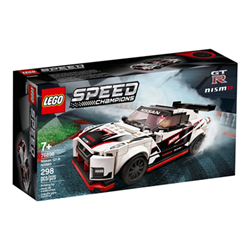 Speed Champions Nissan GT R NISMO 76896