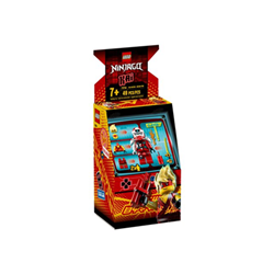 Ninjago avatar di kai pod sala giochi set costruzioni 71714