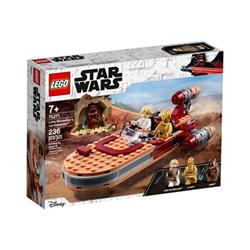 Star Wars Landspeeder di Luke Skywalker 75271A