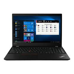 """Notebook Lenovo - Thinkpad p53s - 15.6"""" - core i7 8565u - 16 gb ram - 1 tb ssd 20n6001rix"""
