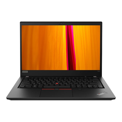 "Notebook Lenovo - Thinkpad t495 - 14"" - ryzen 7 pro 3700u - 16 gb ram - 512 gb ssd 20nj0010ix"