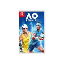 Videogioco BigBen Interactive - Ao tennis 2 - nintendo switch switchaotennis2it