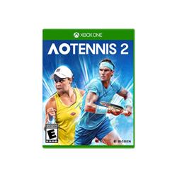 Videogioco BigBen Interactive - Ao tennis 2 - microsoft xbox one xb1aotennis2it