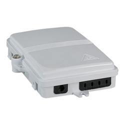 Armadio rack WP Europe - Wp cabling - scatola distribuzione fibra ottica wpc-fcb-o0104